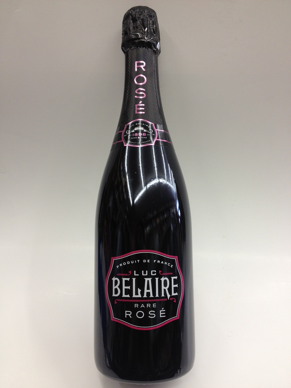 champagne belaire
