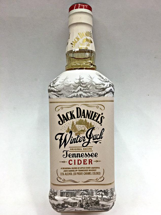 Jack daniels winter jack buy