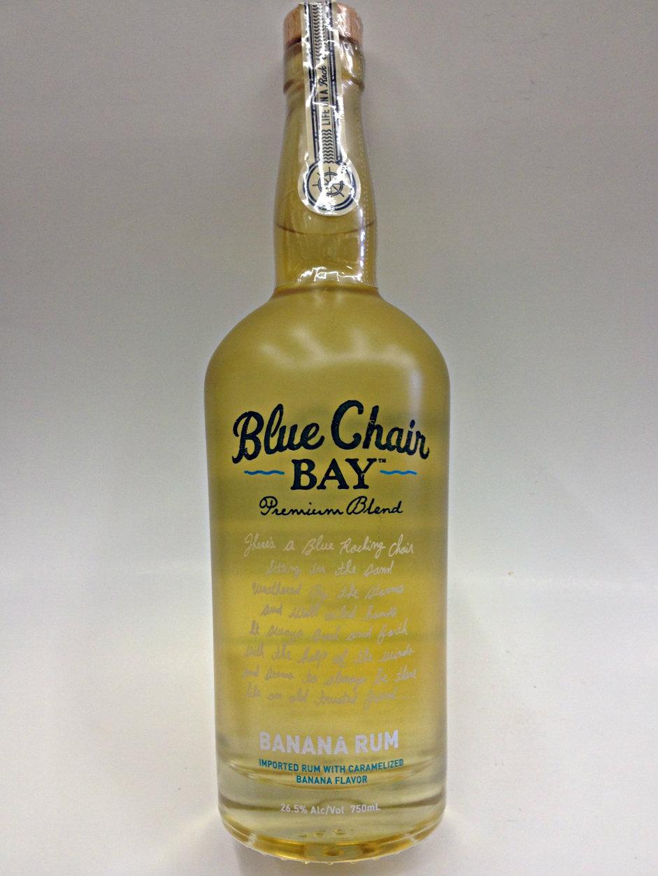 blue chair bay banana rum quality liquor store