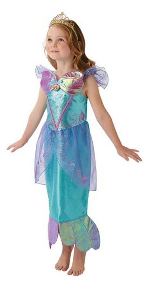 Ariel Disney Storyteller Child Costume