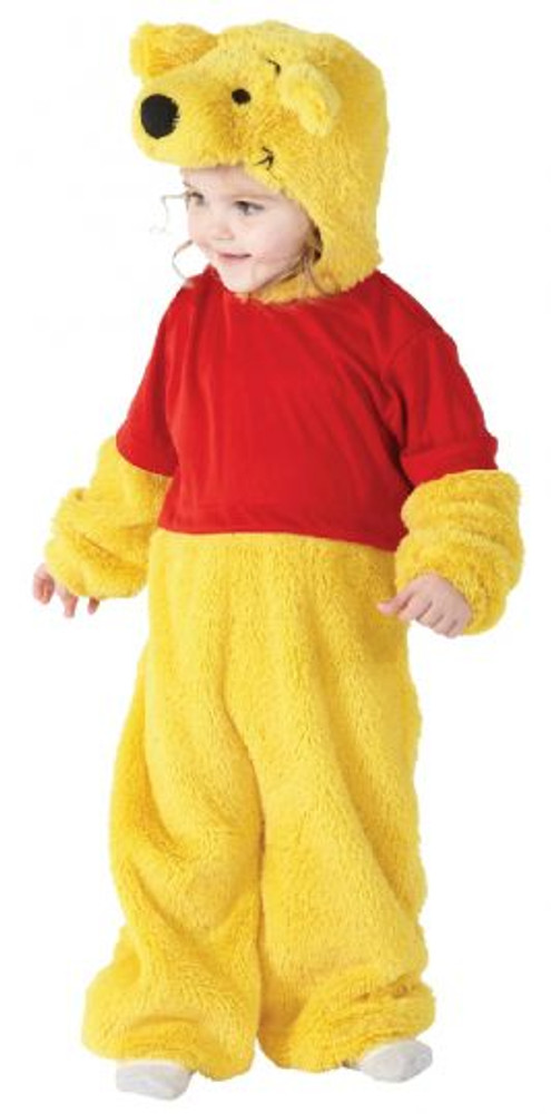 Winnie the Pooh Toddler Costume