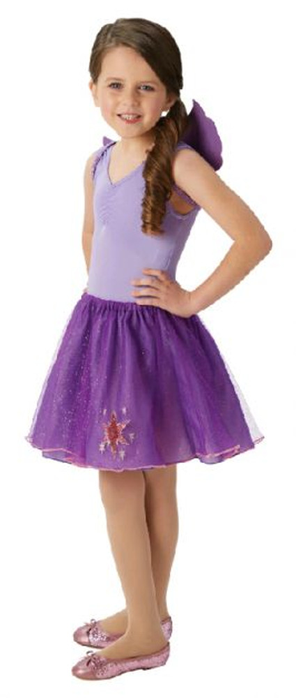 My Little Pony Twilight Sparkle Childs Tutu & Wings