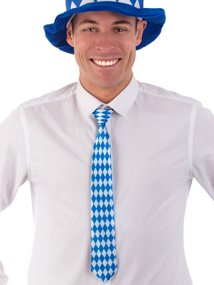 Oktoberfest Tie