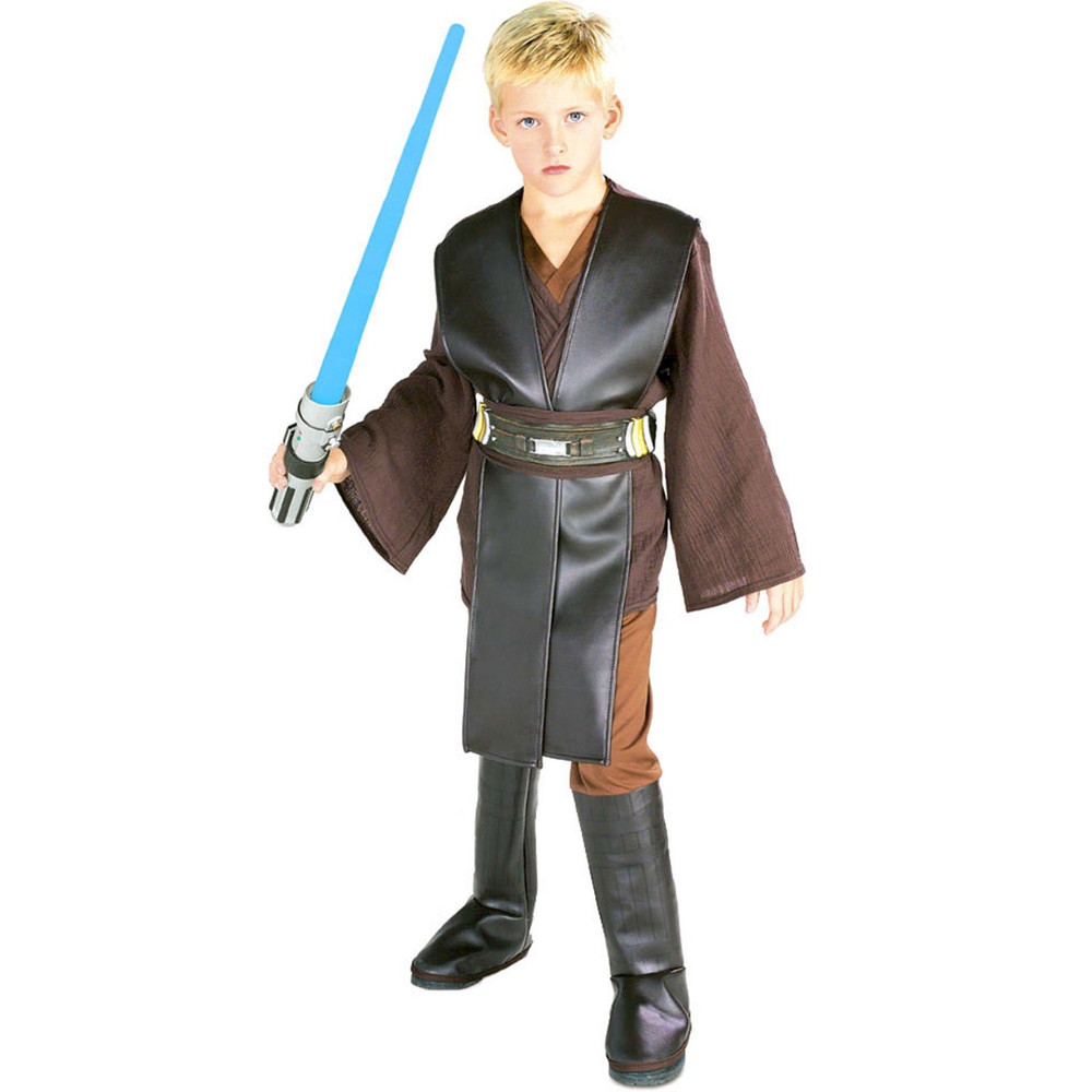 Star Wars - Anakin Skywalker Deluxe Kids Costume