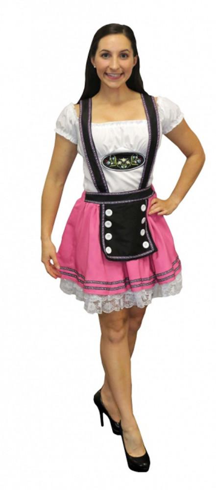 Oktoberfest Bavarian Beer Cutie Costume