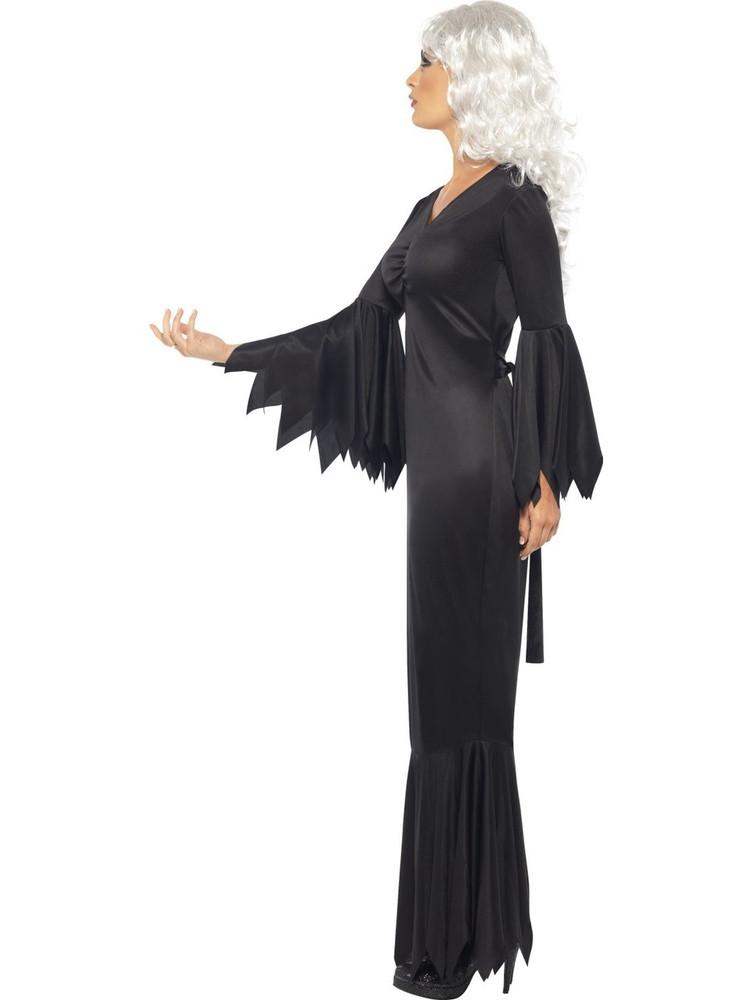 Midnight Vamp Womens Costume