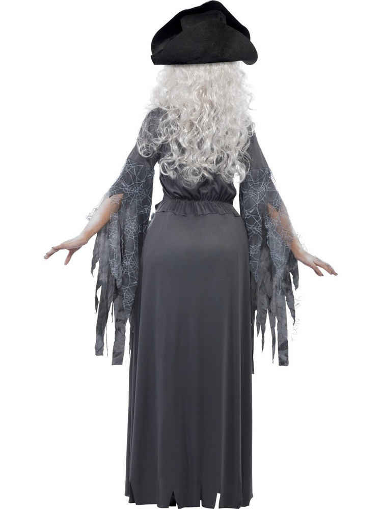 Ghost Ship Princess Women's Costume