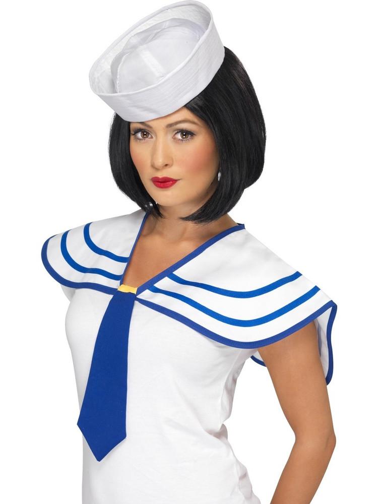 Sailor Neck Tie