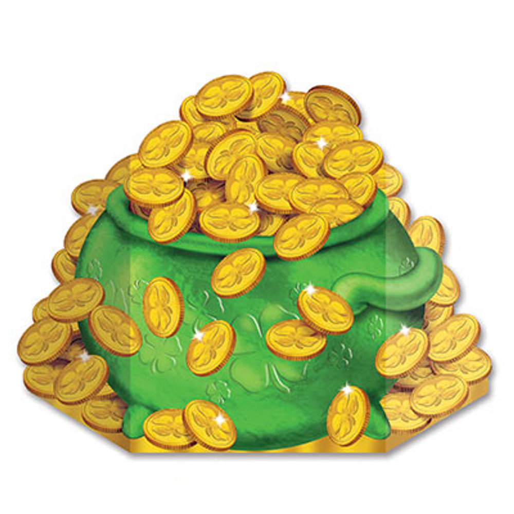 Pot O Gold Stand Up