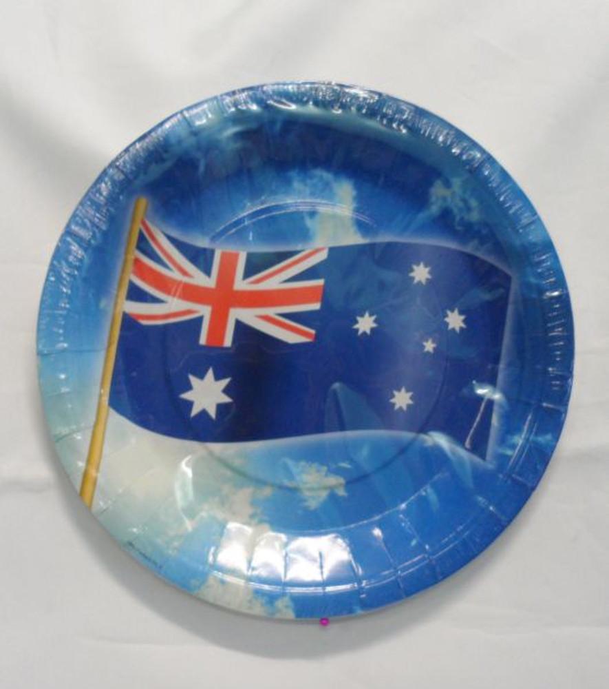 Australian Aussie Plate
