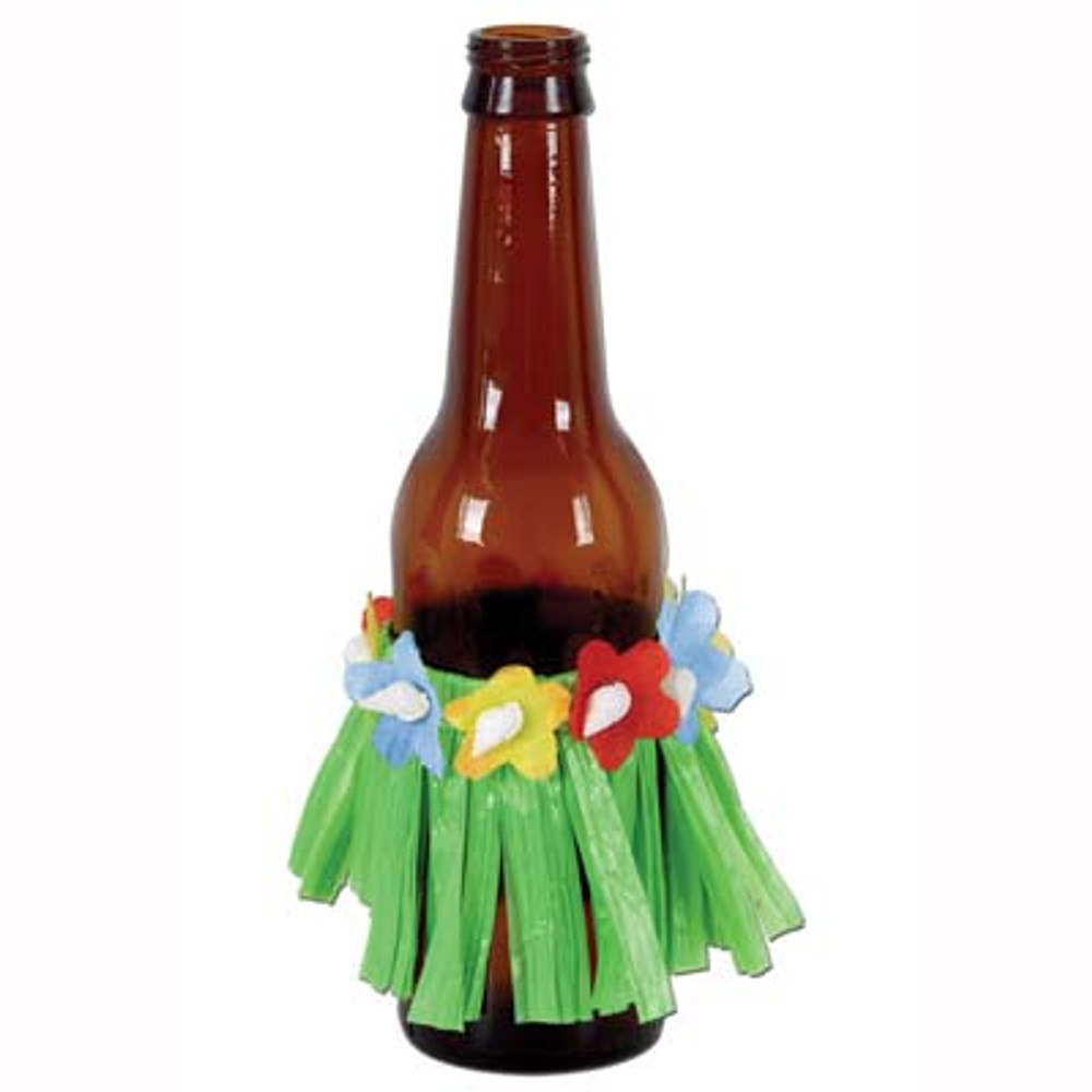 Hula Drink Skirts