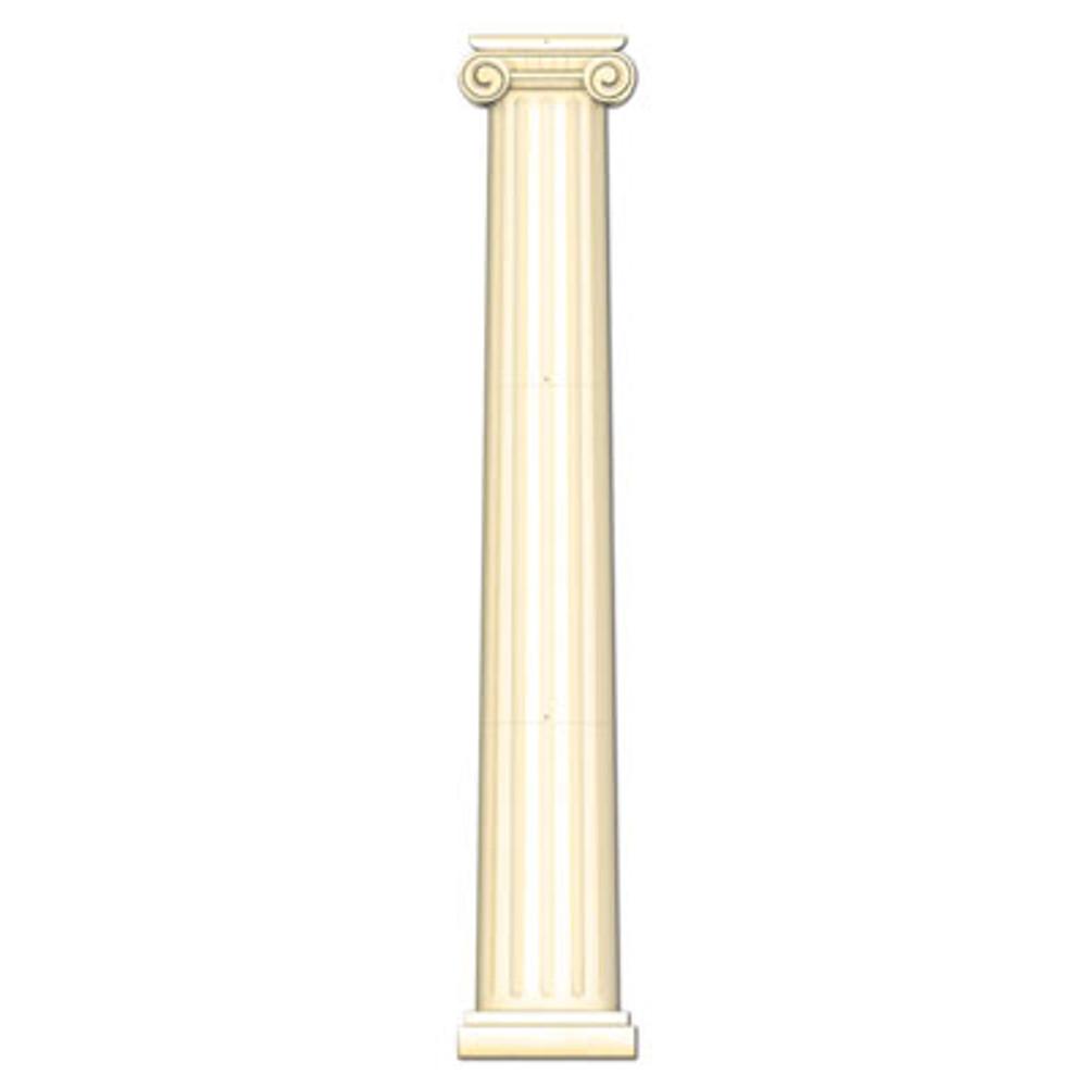 Italian Column Jointed