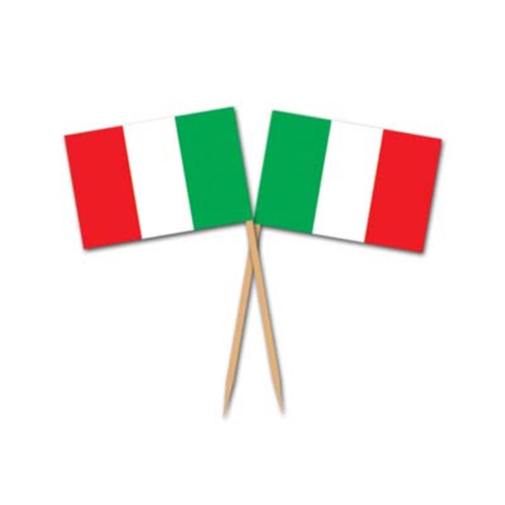 Italian Toothpicks