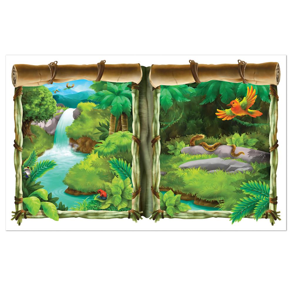 Jungle Insta View
