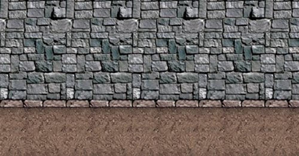 Dungeon Floor Back Drop