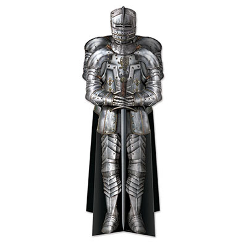 Medieval Suit of Armour Centrepiece