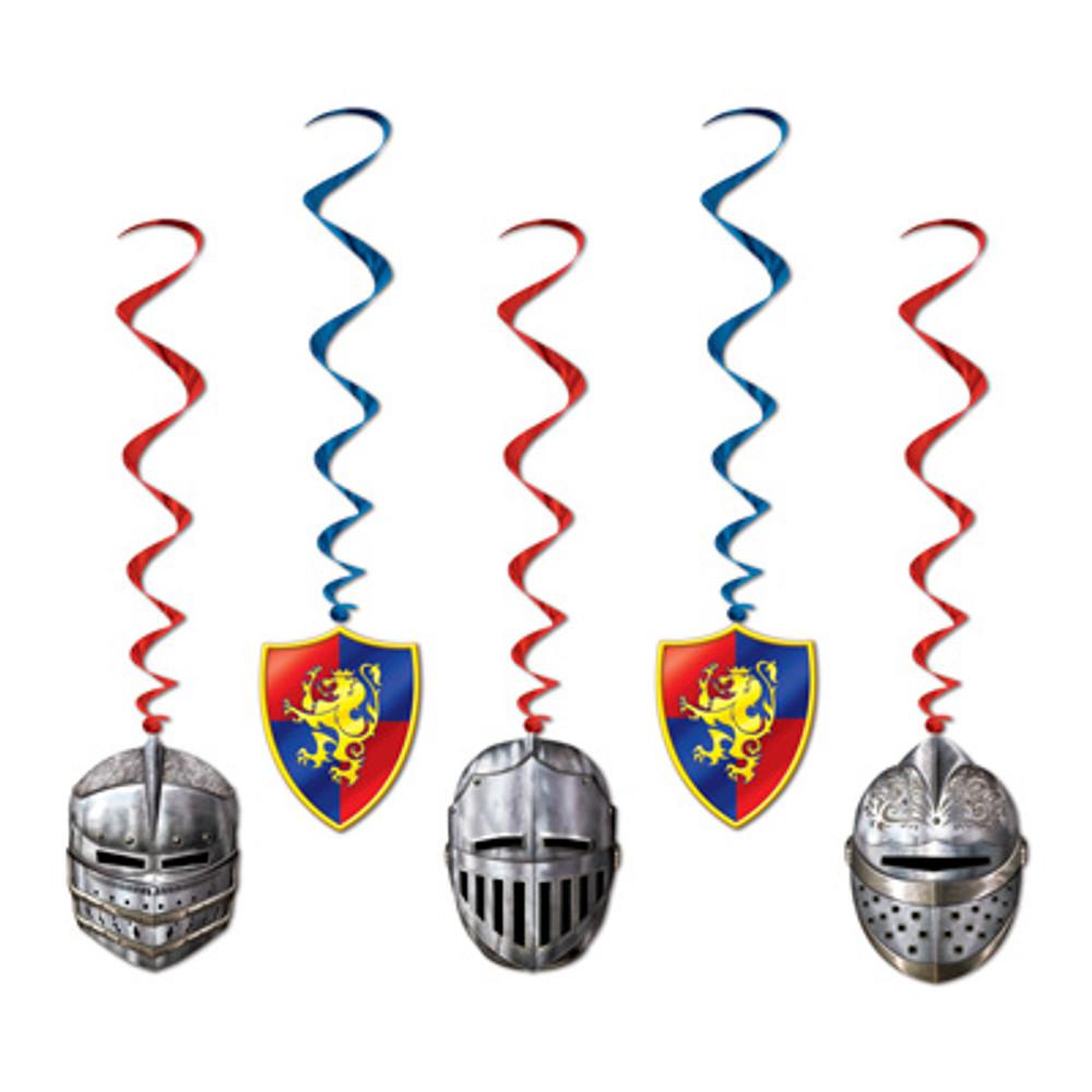 Medieval Whirls