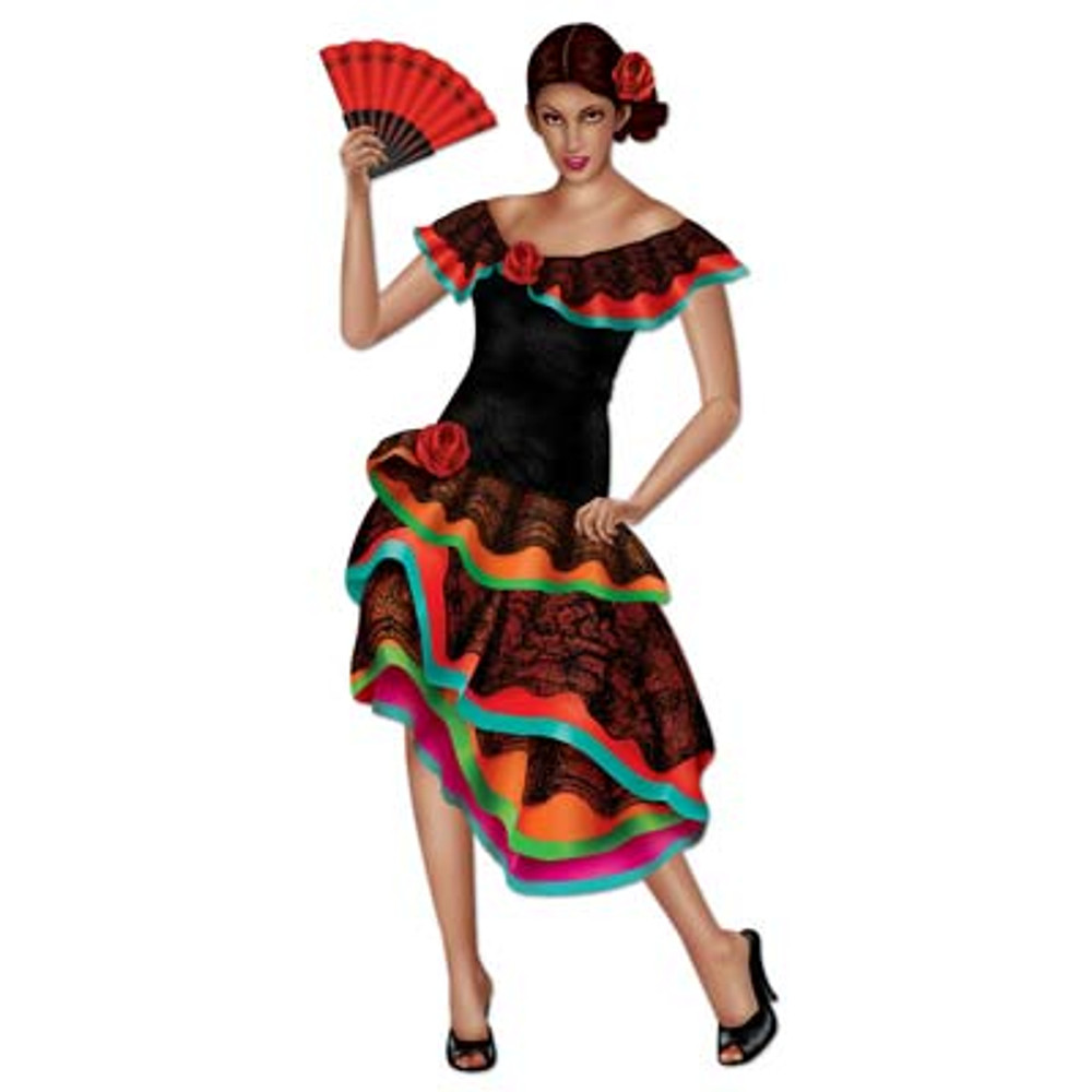 Mexican Senorita