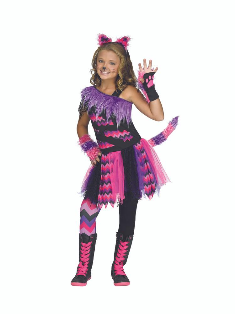 Cheshire Cat Tween