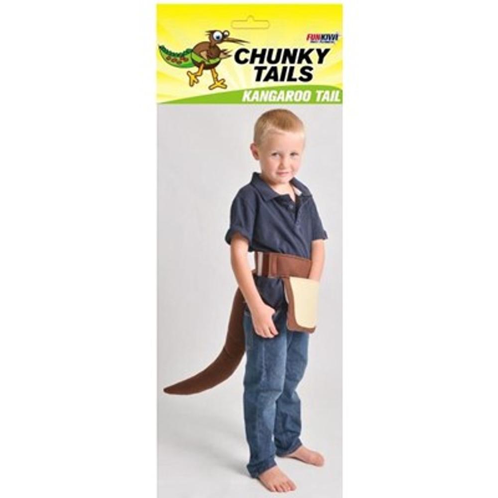 Animal Tail Kangaroo