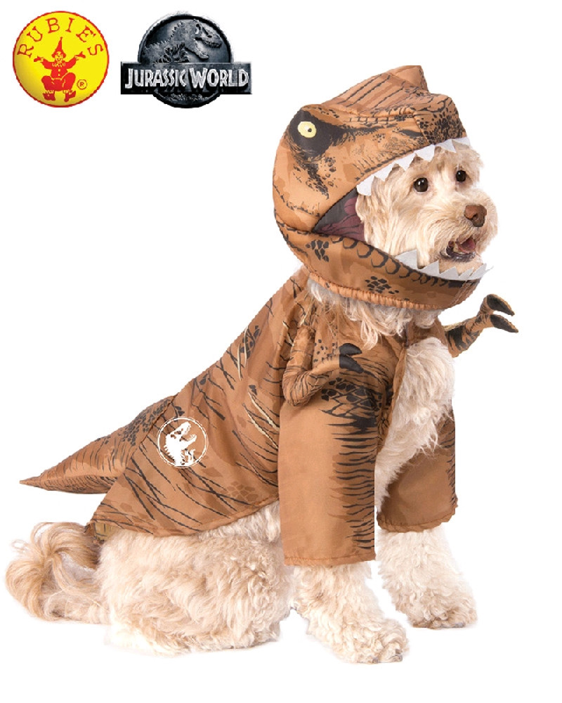 Jurassic World T-Rex Pet Costume