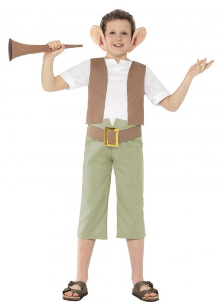 Roald Dahl BFG Kids Costume Sydney Melbourne Adelaide Perth Brisbane Canberra Australia