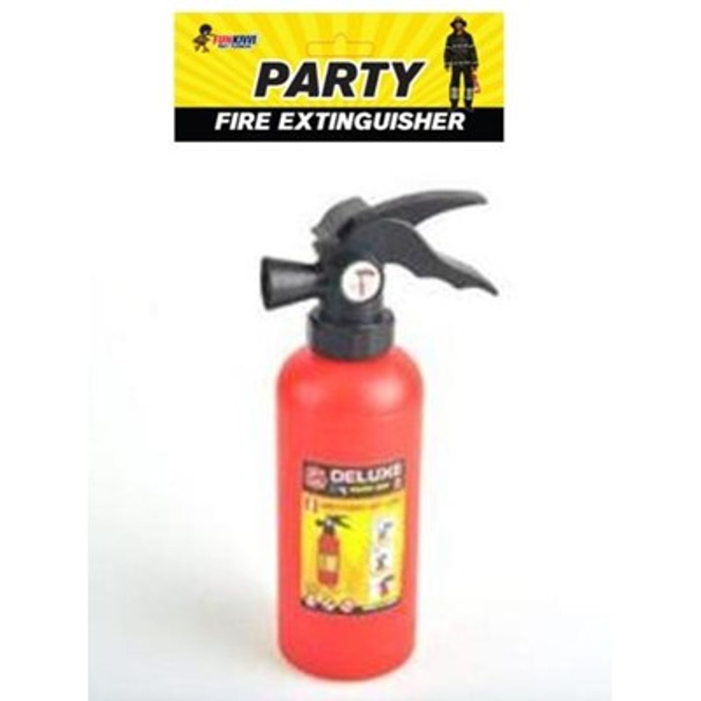 Fire Extinguisher Fireman Costume Online Australia Book Week
