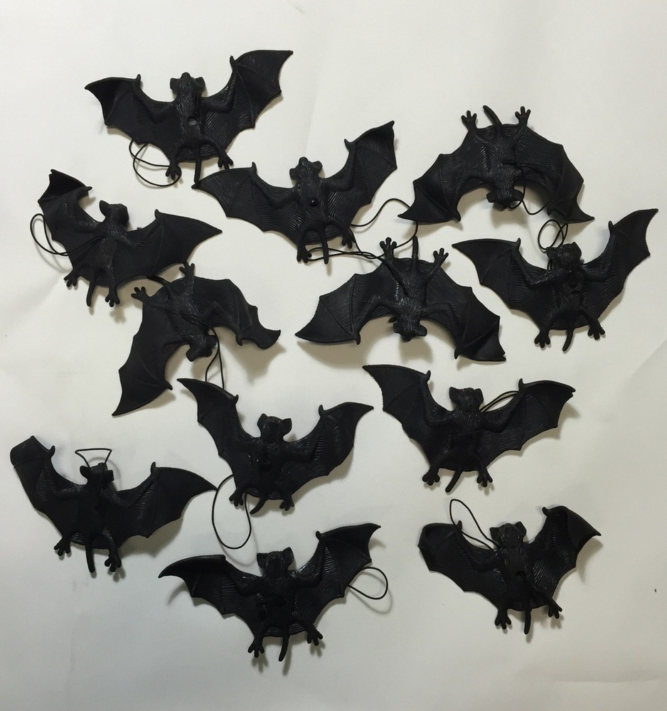 Bat PVC