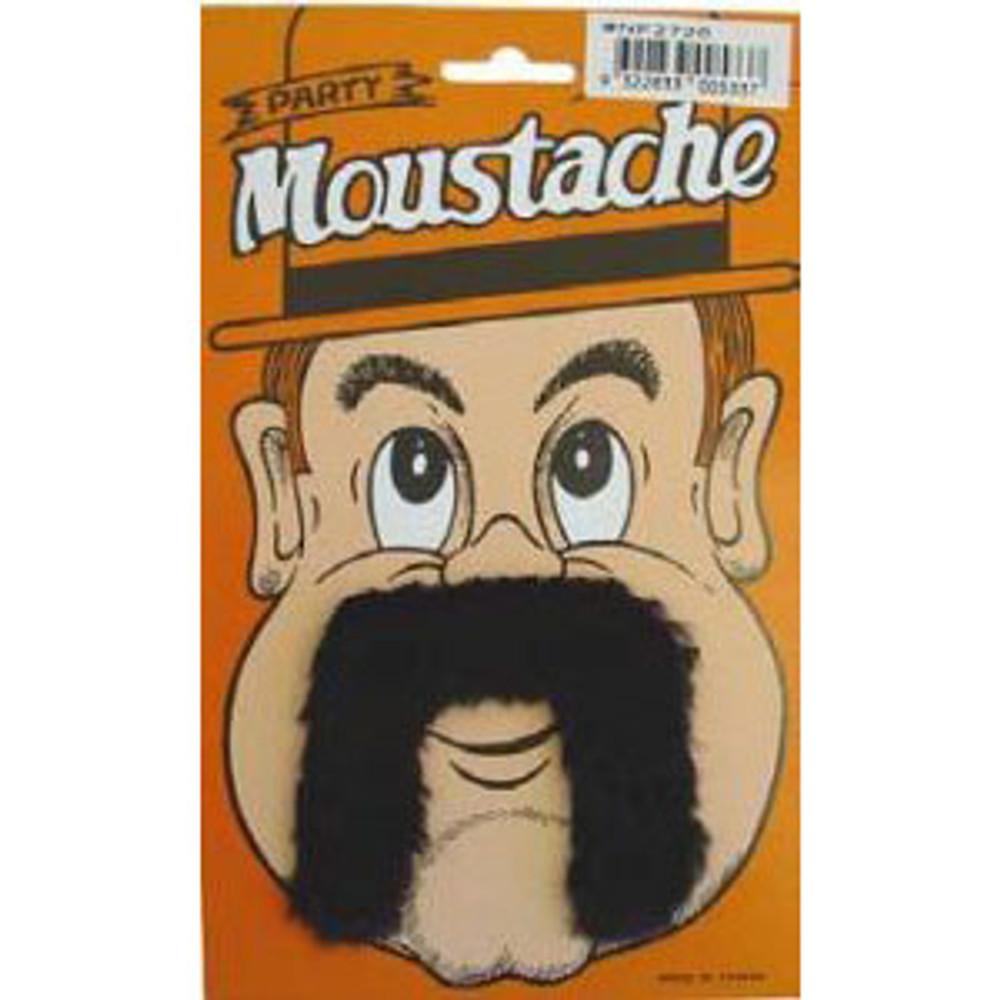 Moustache - Handlebar