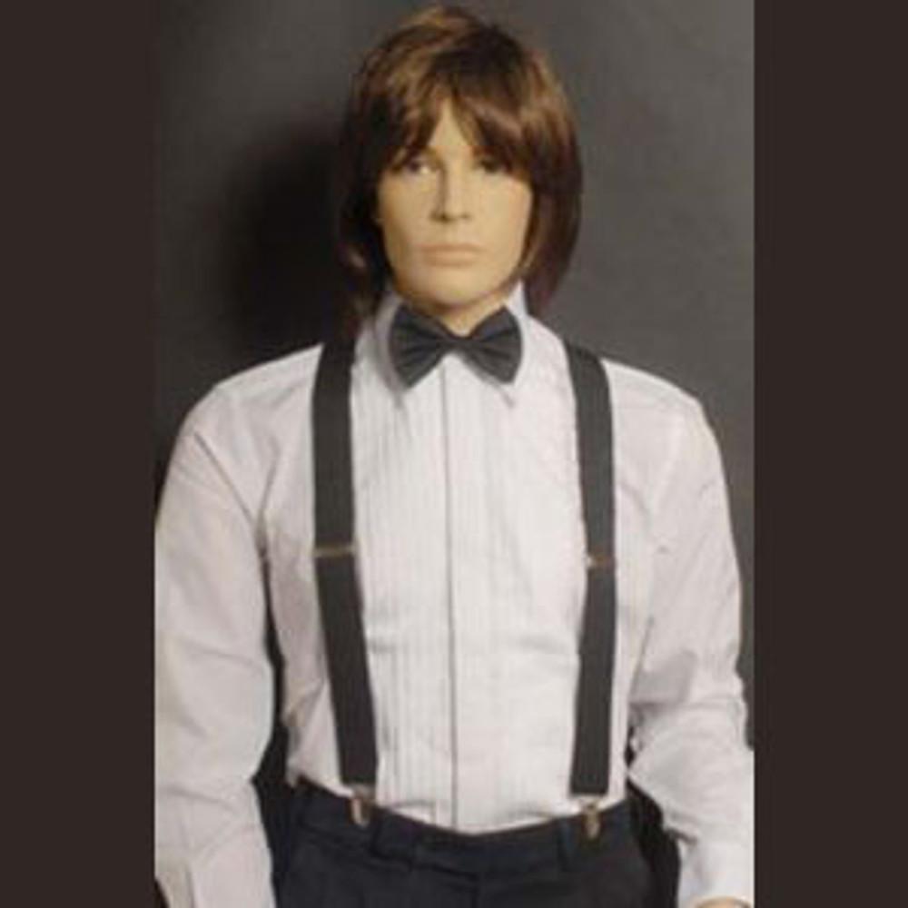 Braces Suspenders - Black