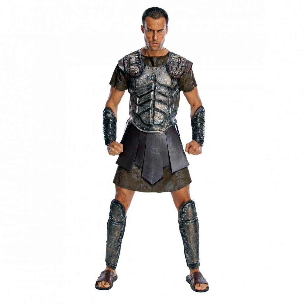 Perseus Deluxe Adult Mens Costume (From Clash of the Titans)