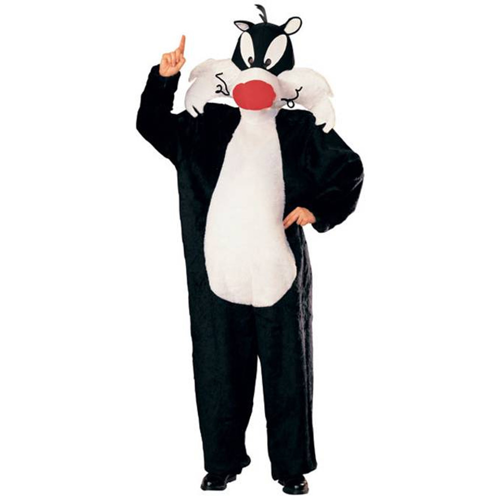 Sylvester from Looney Tunes Costume