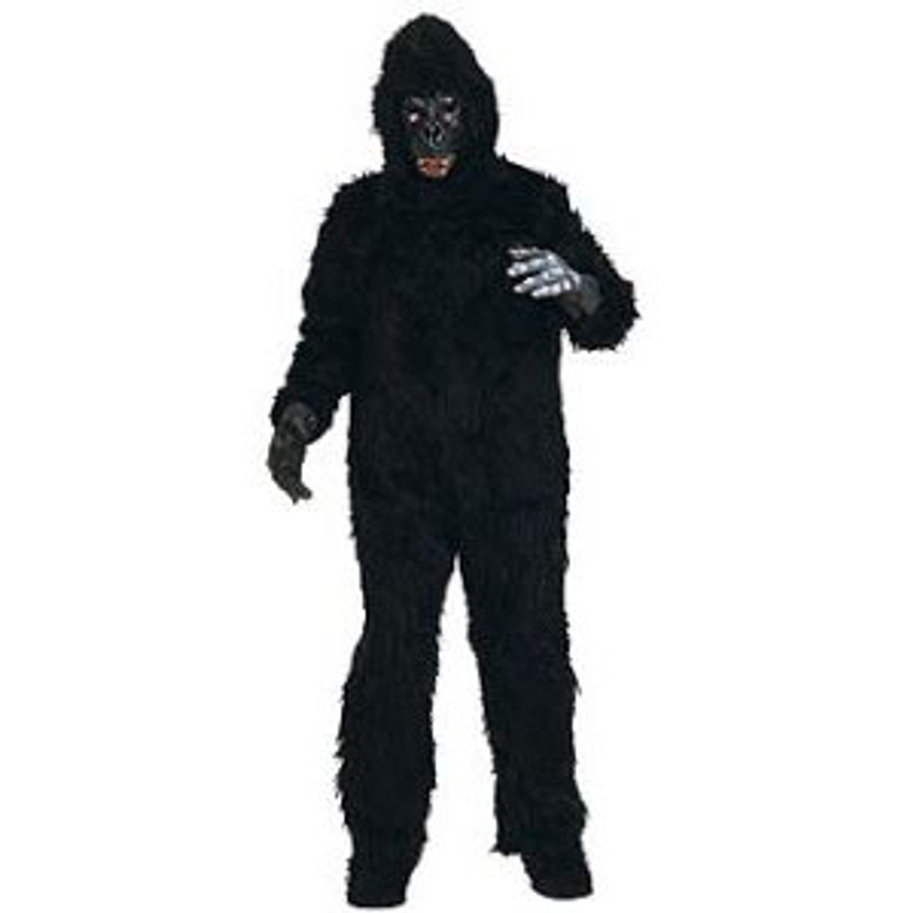 Gorilla Animal Adult Costume
