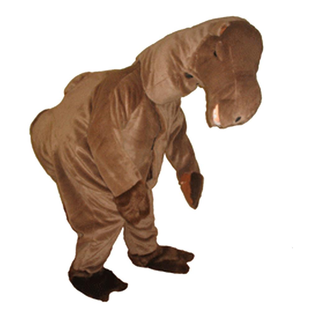 Camel (B) Animal Costume