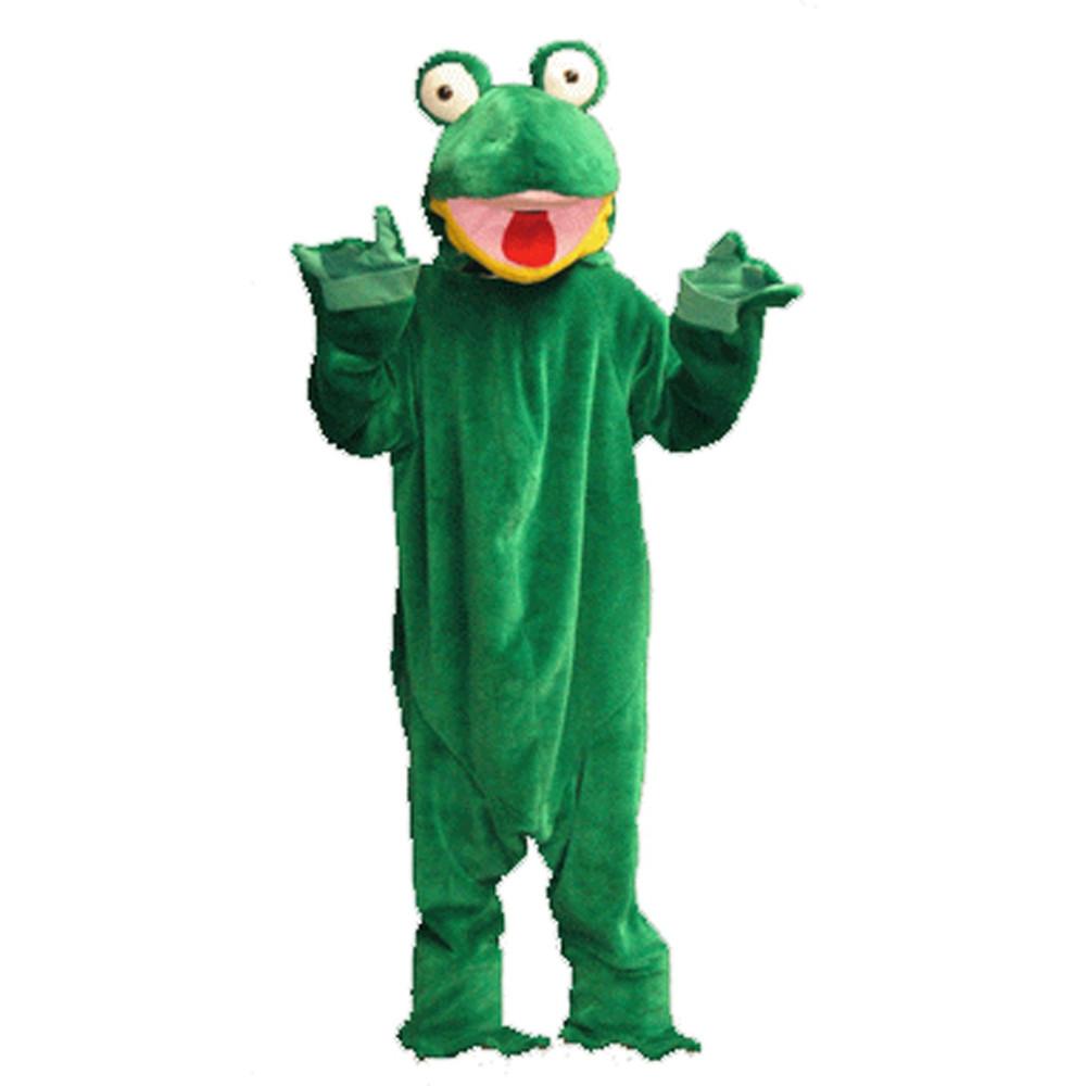 Frog Animal Costume