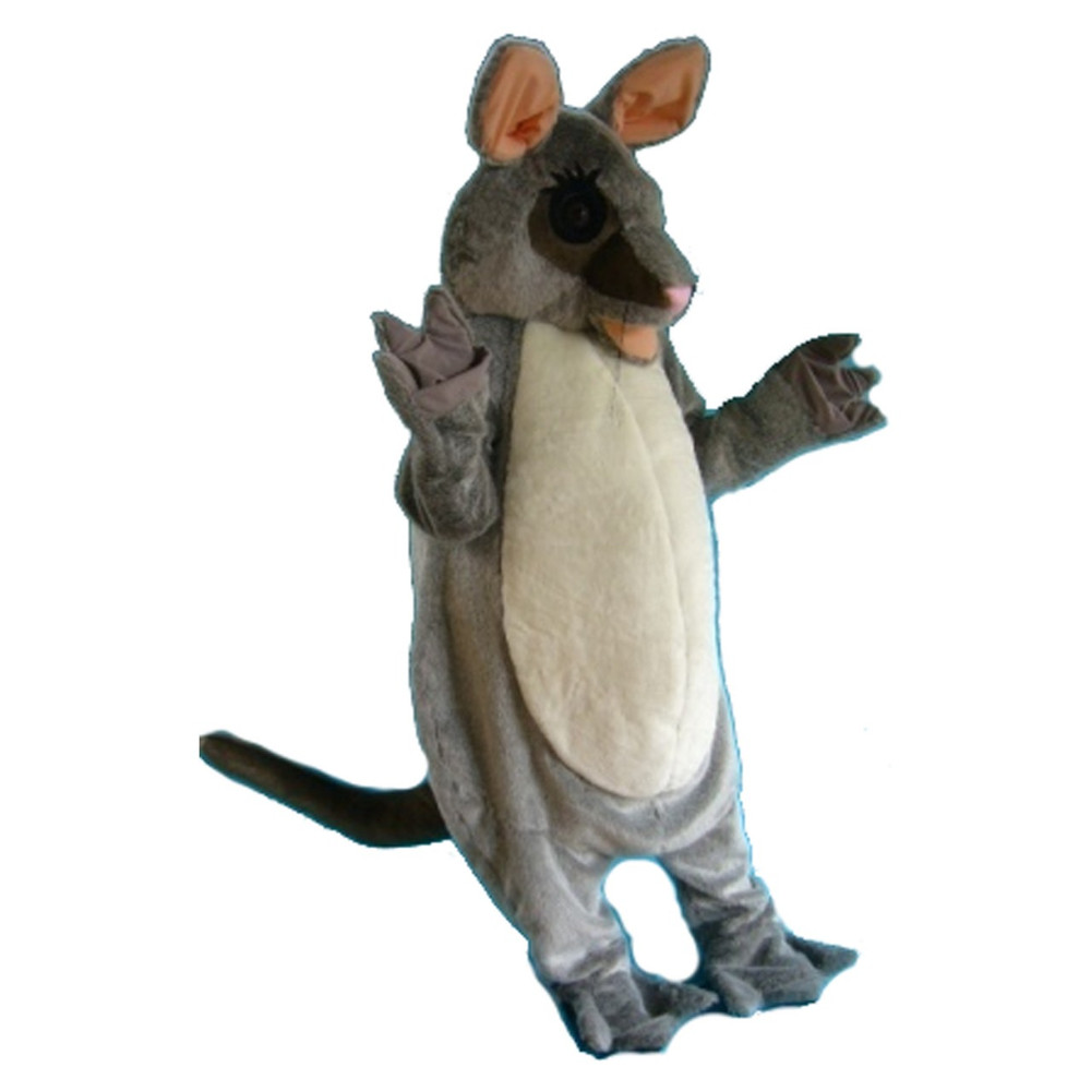 Possum Animal Costume