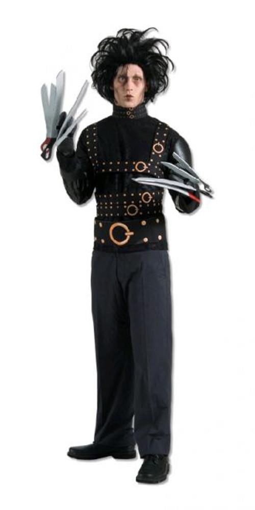Edward Scissorhands Mens Costume