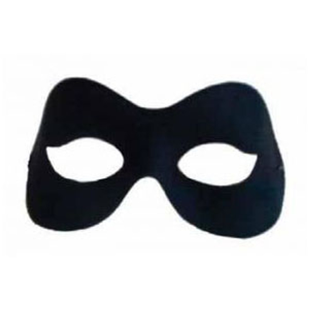 Fashion Mask - Black