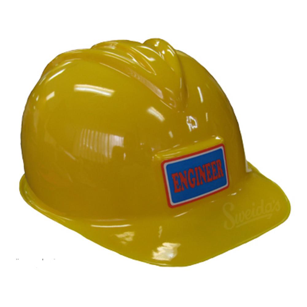 Hard Hat Construction Helmet - Bob the Builder