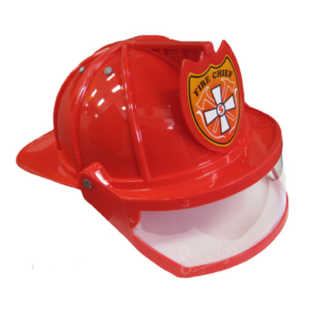 Fireman Hat Fire Fighter Costume Online Book Week Halloween Afterpay