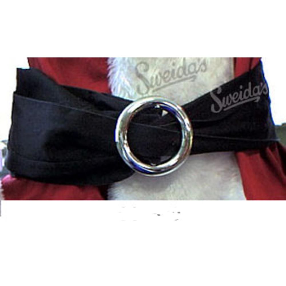 Christmas - Santa Belt