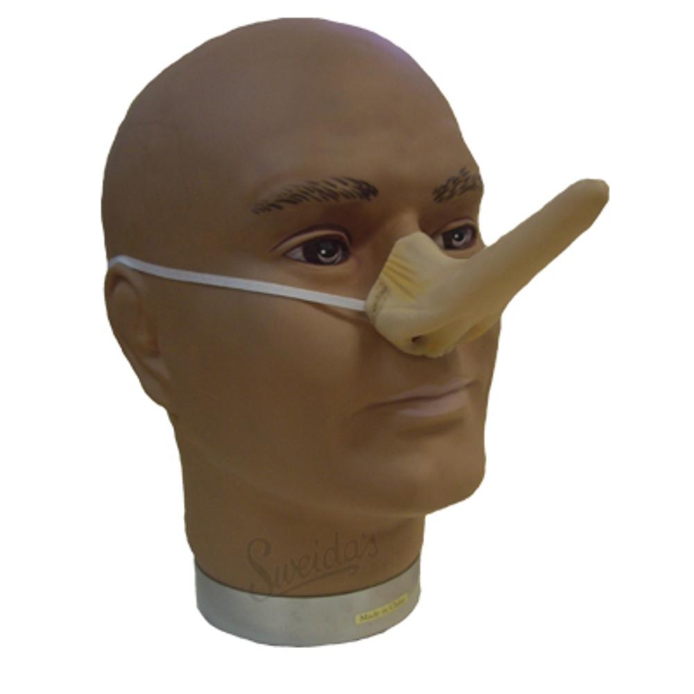 Pinocchio Nose