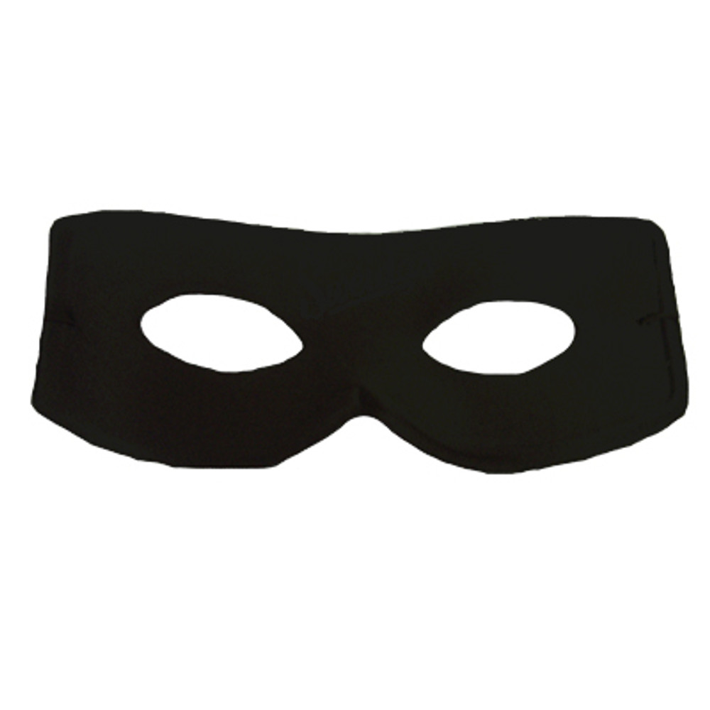 Zorro Eye Mask