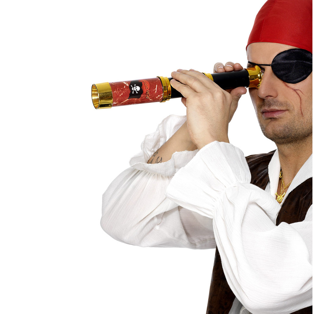 Pirate Telescope
