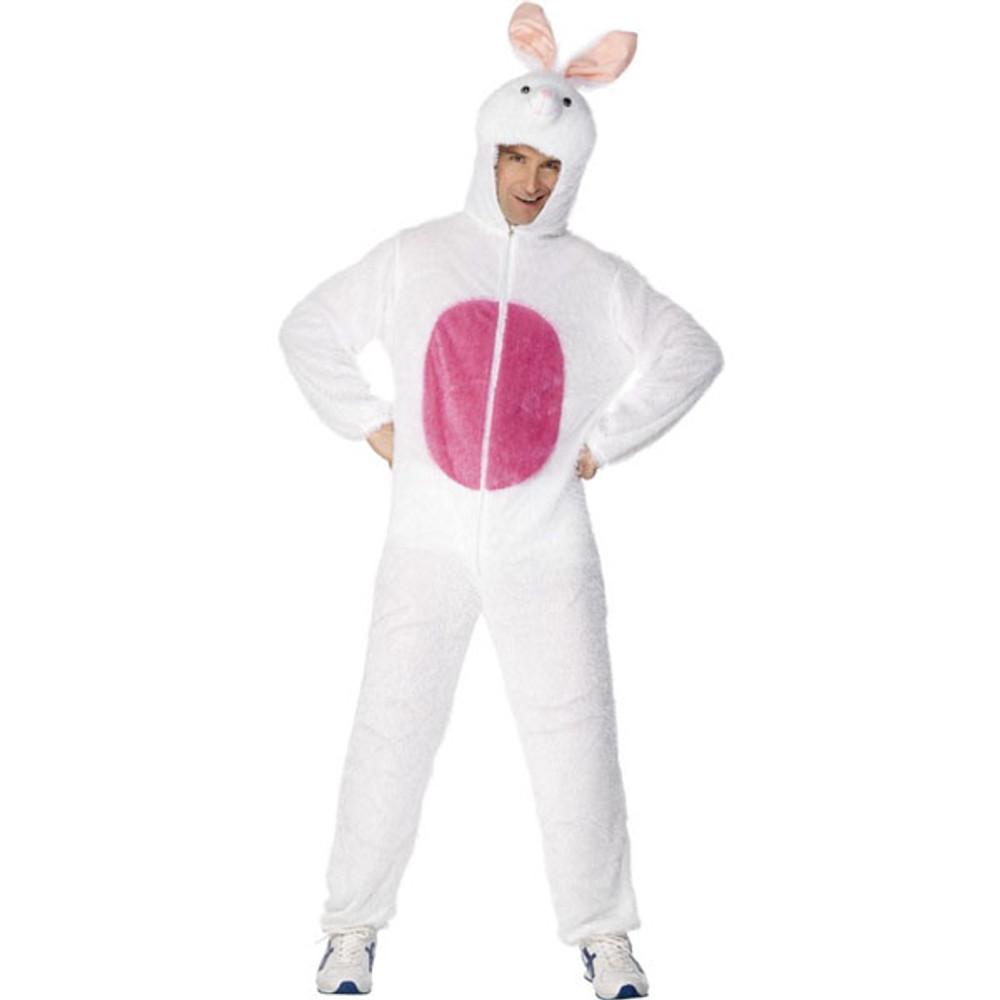 Bunny Rabbit Animal Unisex Costume