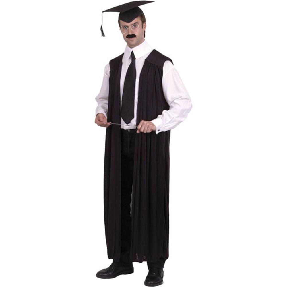 Teachers Academic Gown