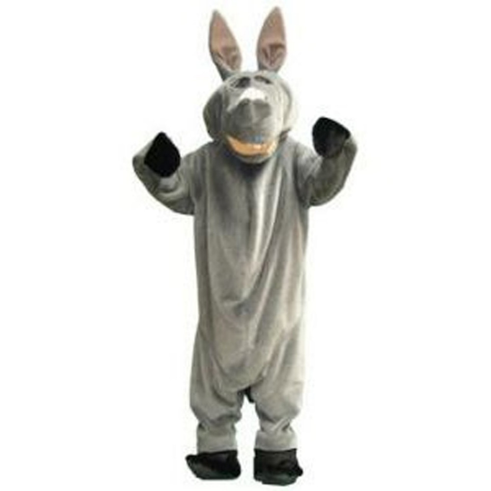 Donkey Animal Costume
