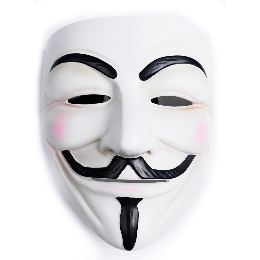 V for Vendetta / Guy Fawkes Mask
