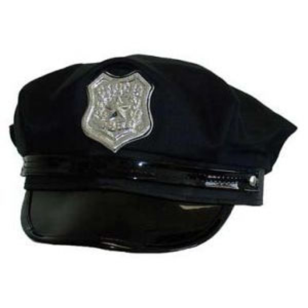 Police Cap - USA style