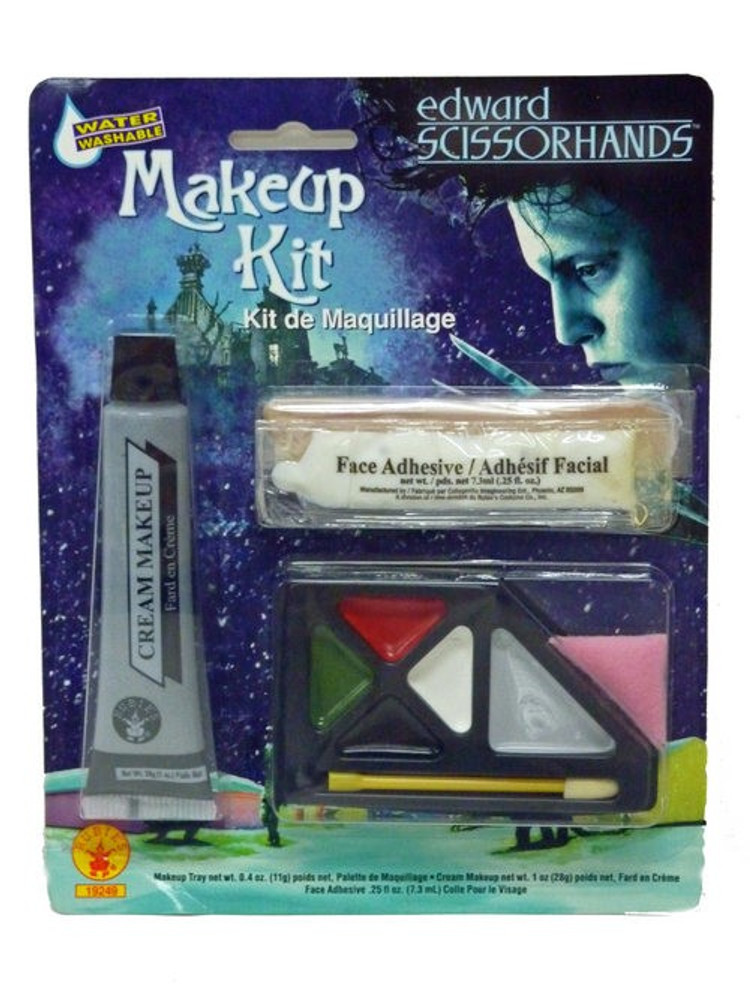 Edward Scissorhands™ MakeUp Kit